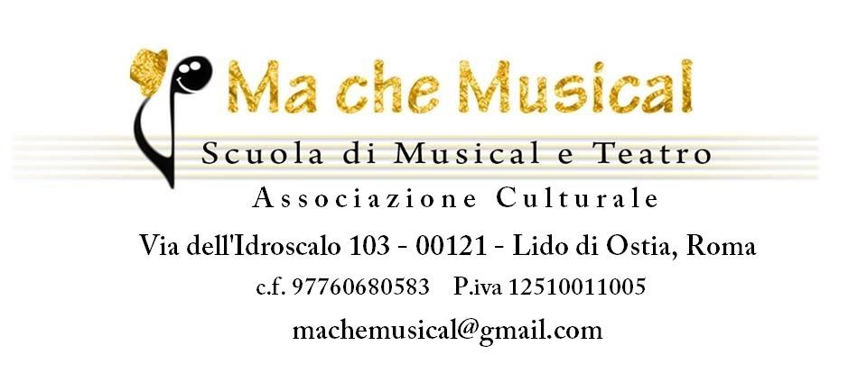 MA CHE MUSICAL